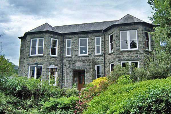Penycoed Hall